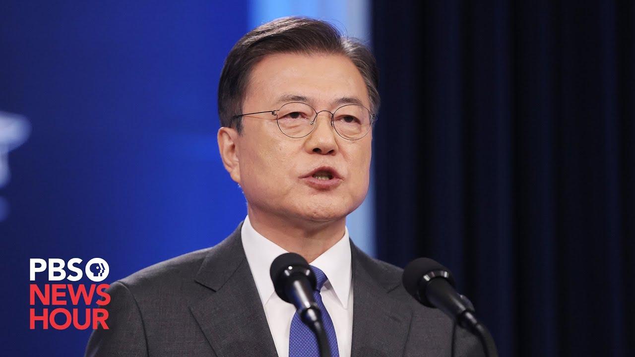 Download WATCH LIVE: South Korean President Moon Jae-in speaks at 2021 U.N. General Assembly