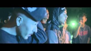 Toser Ft. Anguz & Push El Asesino - Vengo De Un Barrio   Video Oficial   HD