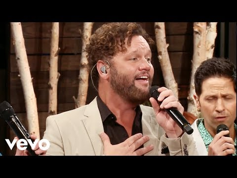 Gaither Vocal Band - We'll Talk It Over (Live)
