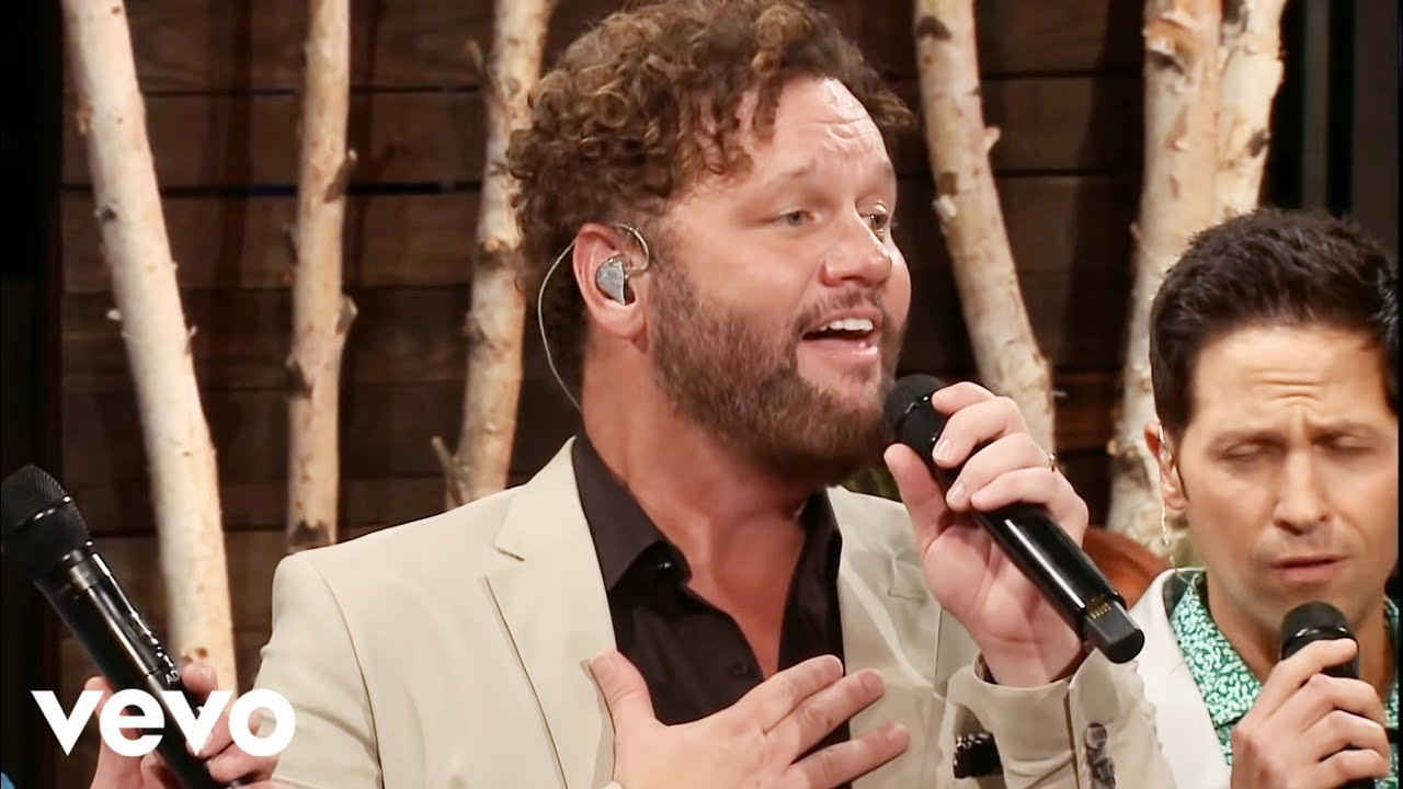 Gaither Vocal Band - Well Talk It Over (Live) Chords