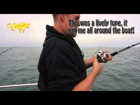 Century Excalibur Braid - Tested By Boat Fishing Monthly