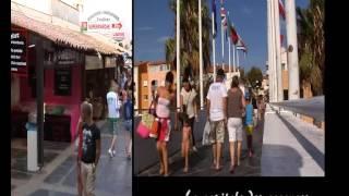 Tourisme Cap d'Agde et ses environs