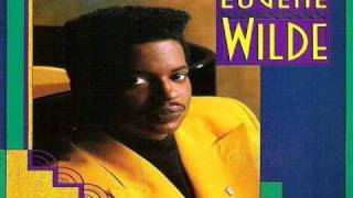I CHOOSE YOU TONIGHT (Full-Length Album Version) - Eugene Wilde