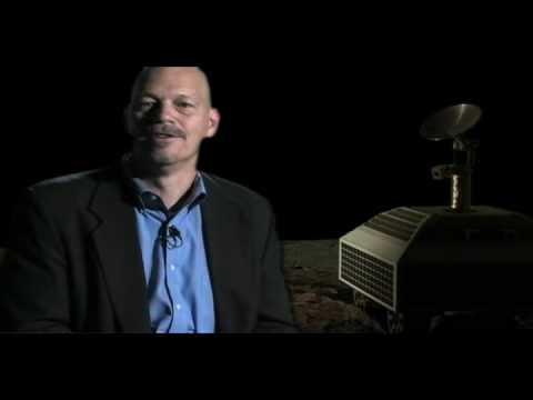 Astrobotic Technology's Tranquility Trek