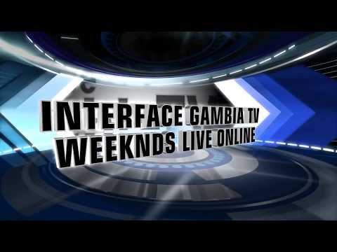 InterFac Gambia TV LIVE ONLINE Every Fridays, Sat's, & Sundays.