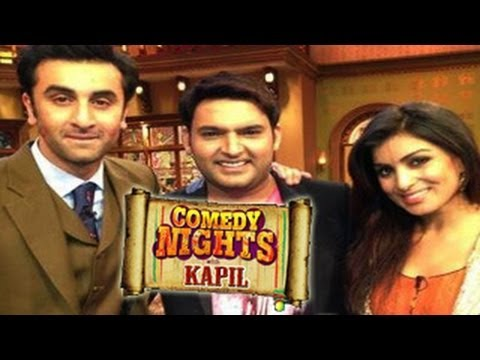 freshmaza comedy night with kapil full episodes