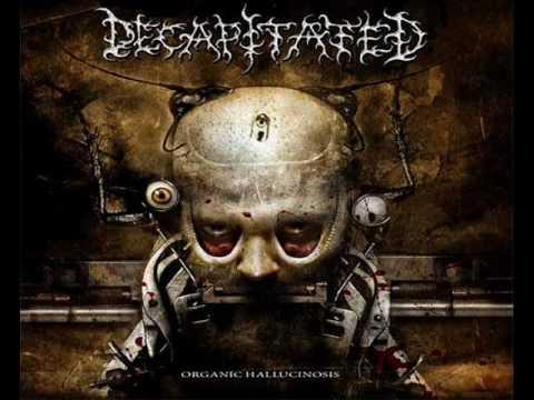 Decapitated - Post(?) Organic