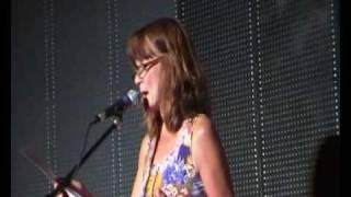 Linda Lee Welch - Blue (Speakeasy, June 2010)