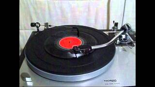 Joan Armatrading - Drop the Pilot - Thorens TD 160 Super