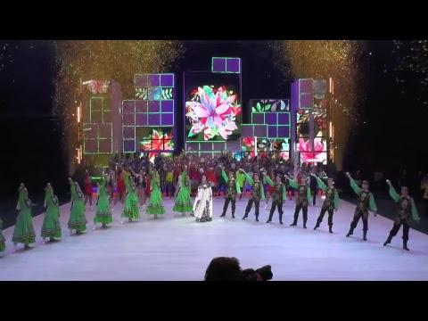 Всероссийские соревнования по акробатическому рок-н-роллу Rock'n'Roll & Co 03.11.17. часть 2