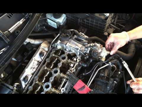 How To: Realign Cam Timing Chain on VW Passat 2.0T (B6)