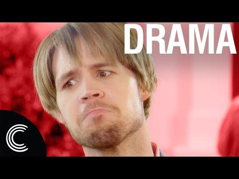 TV Soap Opera Parody