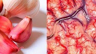 boş mideye sarımsak yedikten sonra vücudunuza ne olduğunu görün