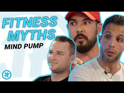 The Fitness Industry Lied To You | Mind Pump on Health Theory