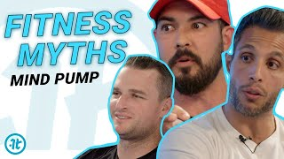 The Fitness Industry Lied To You