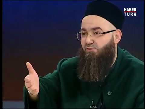 barnabas incili cübbeli Ahmed hoca