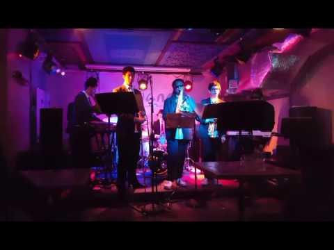 J-Music Ensemble perform Perfume Zero Gravity