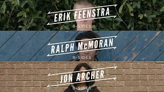Tilt 2 - Erik Feenstra, Ralph Mcmoran, and Jon Archer B Sides