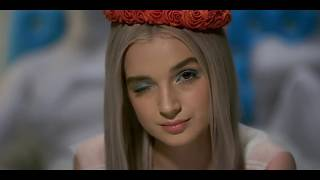 Poppy   Bleach Blonde Baby Official Video HD