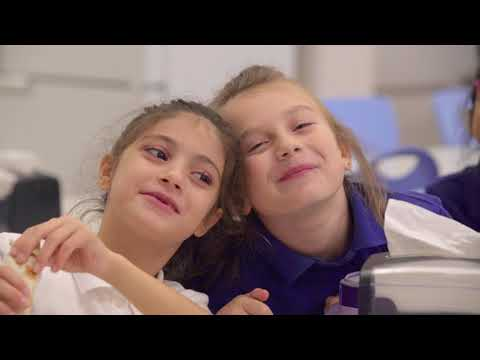 Fulton Science Academy Private School - 2018 Introduction Video