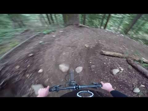 Tiger Mountain Inside Passage + Joyride + NW Timber Trail POV (CDC Enduro Stage)