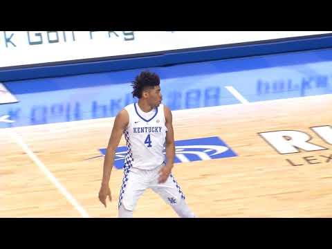 MBB: Kentucky vs. Thomas More Highlights