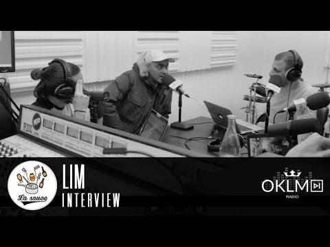 #LaSauce - Invité: LIM sur OKLM Radio 19/12/2016