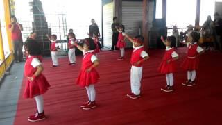 TK. WARDAH - AKU ANAK INDONESIA (Versi B)
