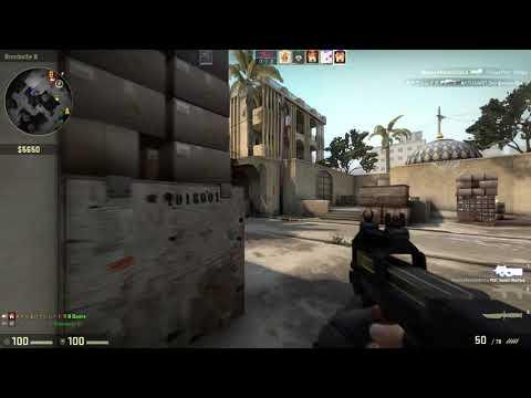 CS:GO - Russian B