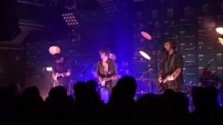 Bill Ryder Jones - Daniel - Live Manchester - 28/11/16