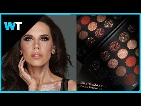 Tati Westbrook Teases New GAME CHANGER Product