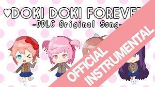 Doki Doki Literature Club Song Doki Doki Forever INSTRUMENTAL