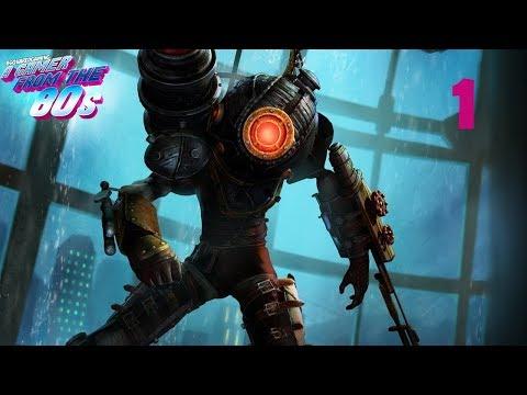 BIOSHOCK 2 Remastered ITA - #1 Di nuovo a Rapture