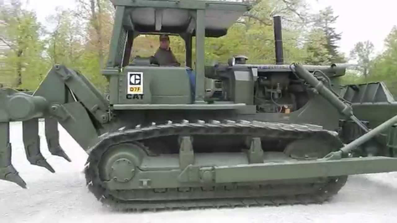 1978 Caterpillar D7G dozer low hours!! 812-336-2894 C&C Equipment