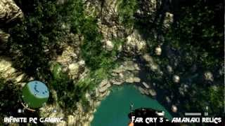 Far Cry 3 - Amanaki Relics (PC Ultra 1080p) Infinite PC Gaming