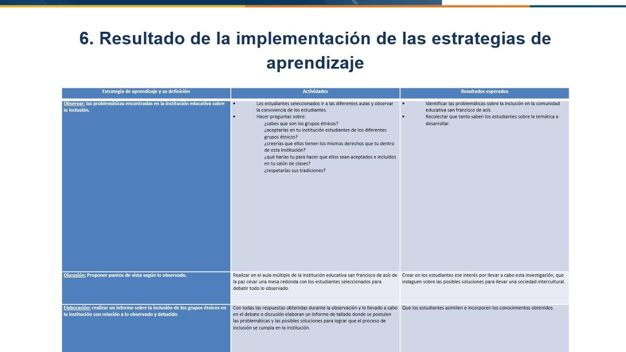 Plantilla Fase 4 entrega proyecto final Pedagogia 1601 2018 PPT 1 ...