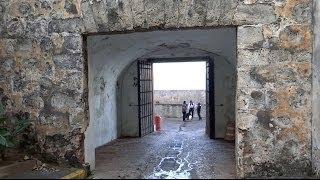Old San Juan, Puerto Rico - Puerta de San Juan (San Juan Gate) HD (2013)