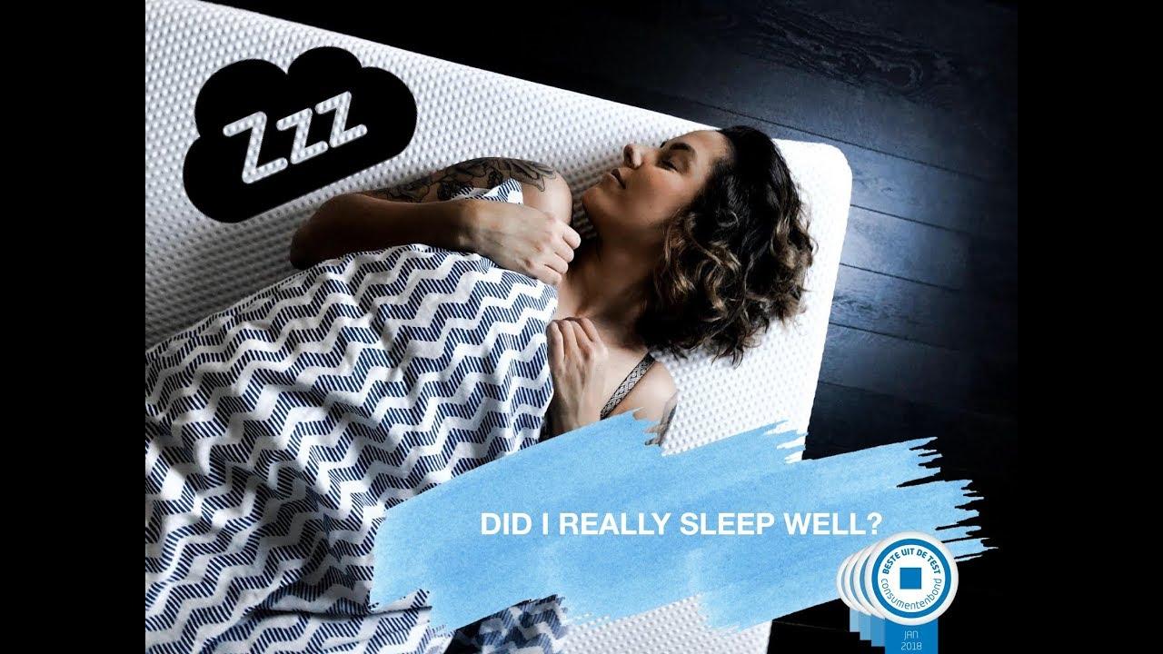 Emma Matras Test : Sleepworld emma de best geteste matras
