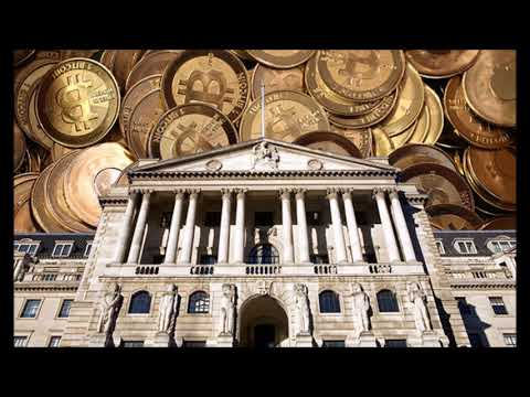 The Bank of England is testing blockchain tech to support domestic payments