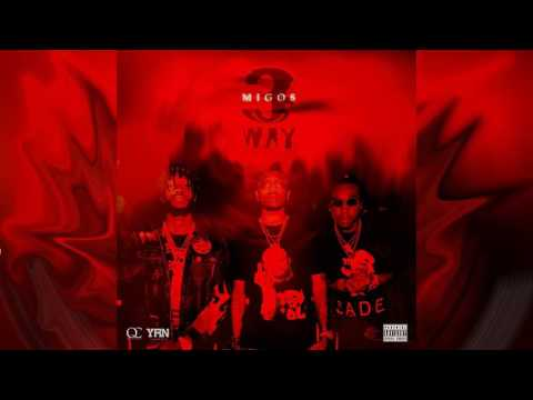 Migos - Intro (3 Way EP)  Prod. Zaytoven