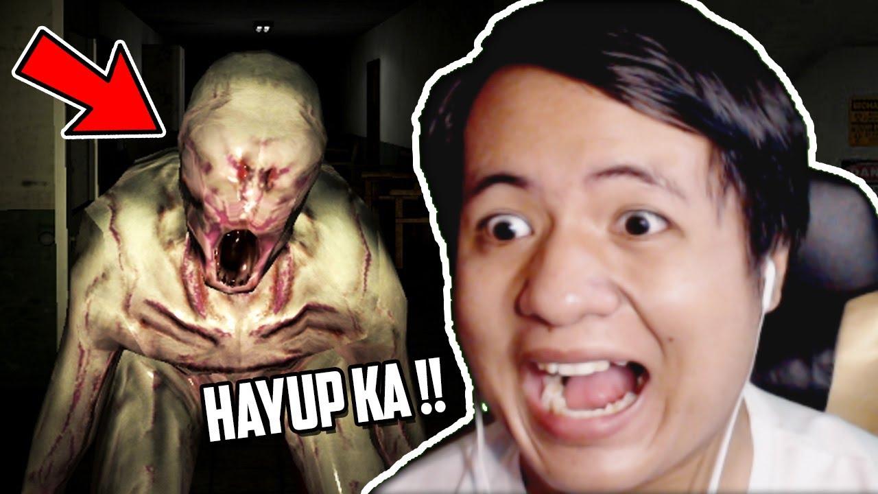 Specimen Zero (Filipino) - NAKAKAGULAT AMPUTAKTE!!