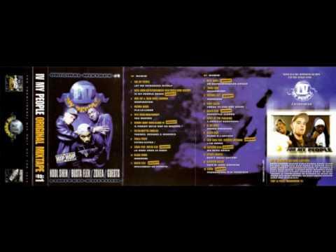 Youtube: IV my people -Il parait que le rap ça marche-1999 (autre version)