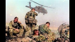 Спецназ ВДВ. ОХОТА ЗА КАРАВАНАМИ, операции в Афгане