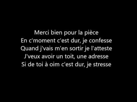 Claudio Capeo  Un homme debout ( Paroles/Lyrics)