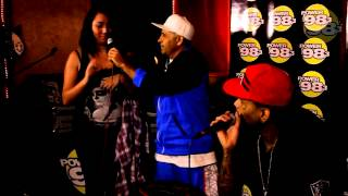 kid ink talks beyonce s videos pusha t recalls days when producing was a hobby more