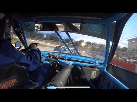 Feature 5/11/19 Jefferson Speedway