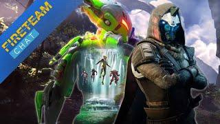 Why Anthem Won't Kill Destiny - Fireteam Chat Ep 189 Clip
