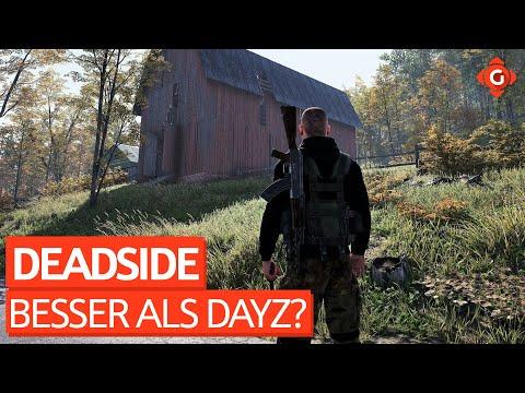 Deadside: Besser als