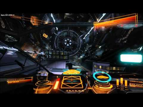 Elite Dangerous, Alpha 3.0, Black Market Trading