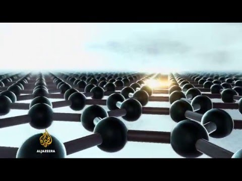 How one atom thick Graphene will re-engineer our physical world